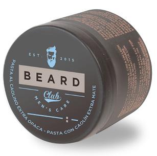 Beard Club Extra Matt Clay - extra silná matná hlina, 100 ml