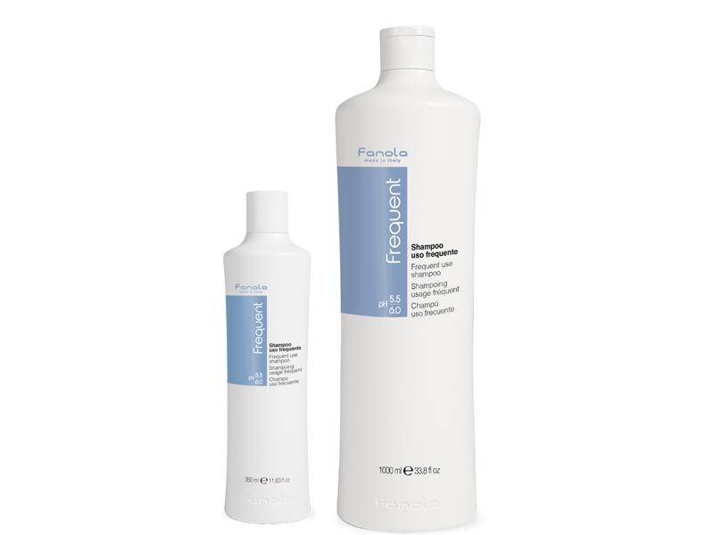 Fanola Frequent - šampón na časté používanie
