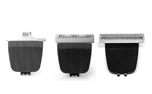 JRL trimmer blade - náhradní stříhací hlavy na konturu JRL 1010