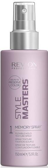 Revlon Style Masters Creator Memory Spray - sprej s pamäťovým efektom, 150 ml
