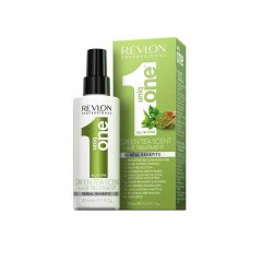 Uniq One Green Tea - regeneračná kúra, 150 ml