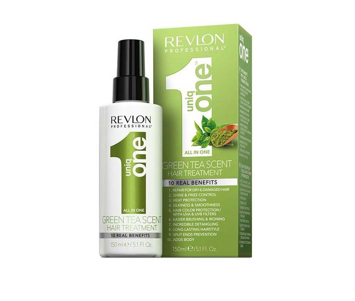 Uniq One ​​Green Tea - regenerační kúra, 150 ml