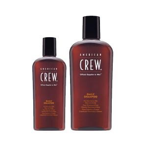 Barber šampony a kondicionéry