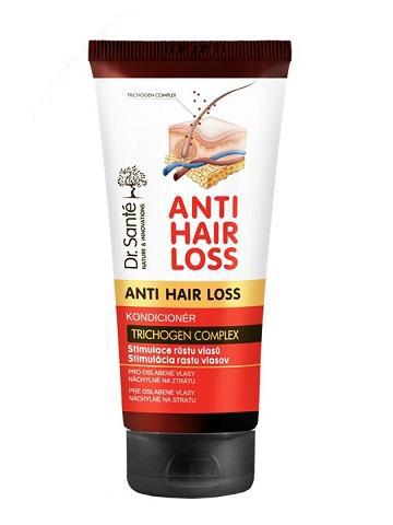 Dr. Santé Anti Hair Loss - kondicionér na stimulaci růstu vlasů, 200 ml