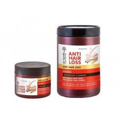 Dr. Santé Anti Hair Loss - maska na stimuláciu rastu vlasov