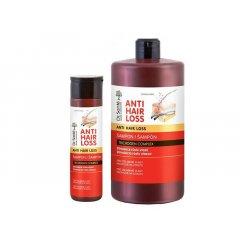 Dr. Santé Anti Hair Loss - šampón na stimuláciu rastu vlasov