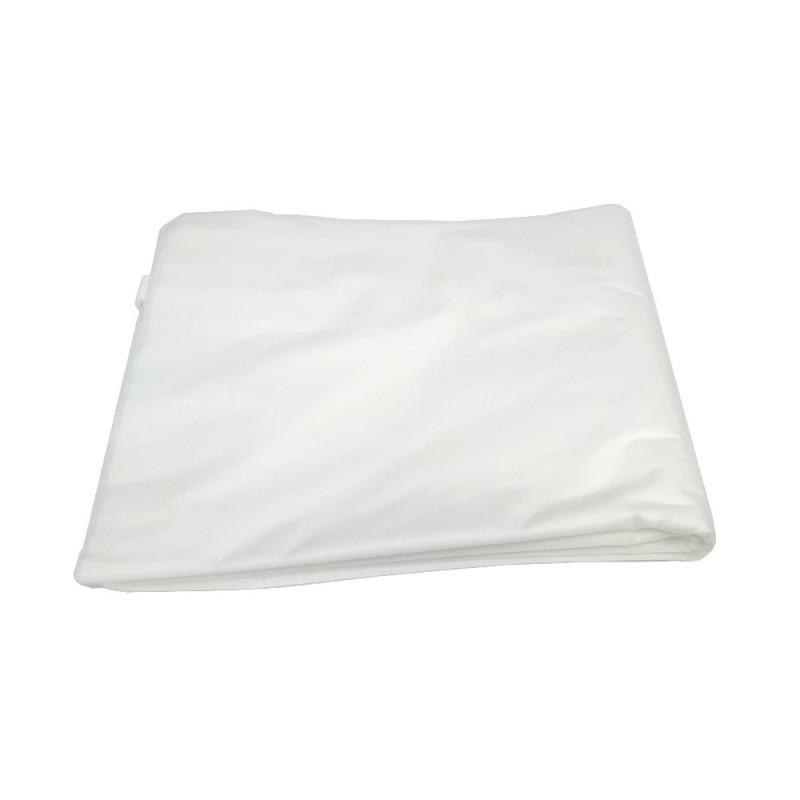 Kadernícke pláštenky EC/003/010STRZ ECOTER na jedno použitie z netkanej textílie SOFT, 10 ks