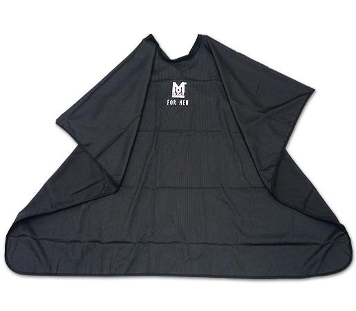 Moser Formen 0092-0145 - holičská pláštenka, s kovovými háčikmi