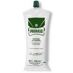 Proraso Shaving Cream Refreshing - osviežujúci krém na holenie, 500 ml