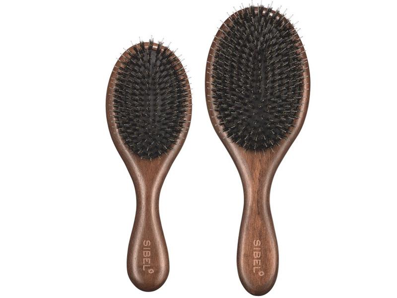 Sibel Decopad - kartáče na prodlužované vlasy