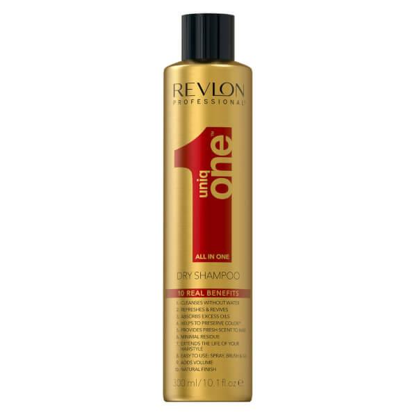 Uniq One Dry Shampoo - suchý šampón, 300 ml