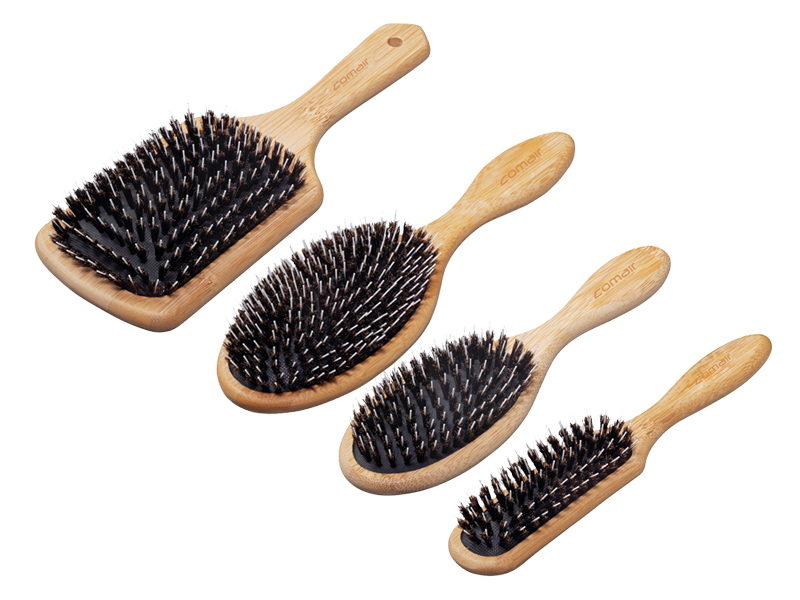 Comair Bamboo Line - kefy na predlžované vlasy