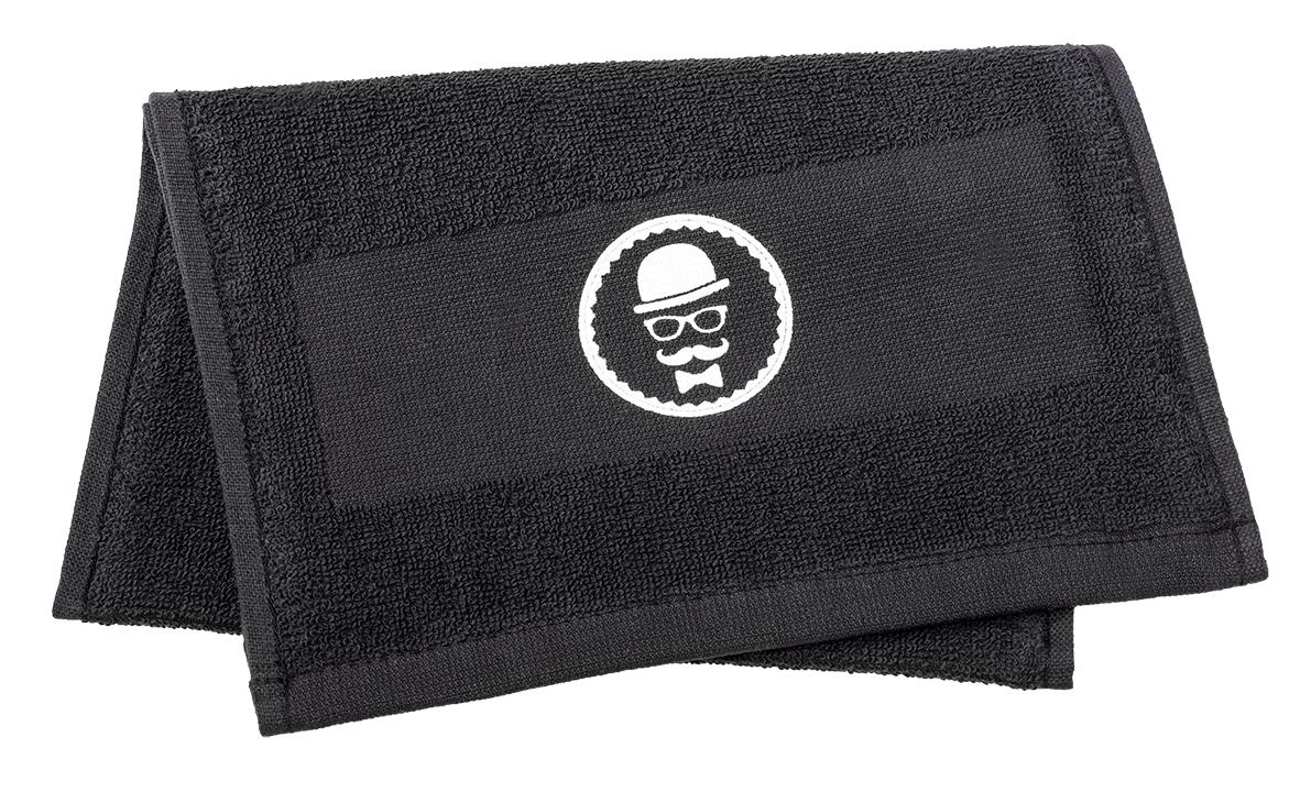 Comair Barber's towel 7001209 - uterák, 25x70 cm
