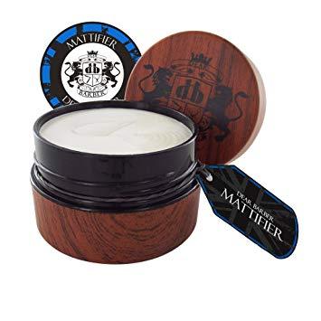 Dear Barber Mattifier - Matný krém na vlasy