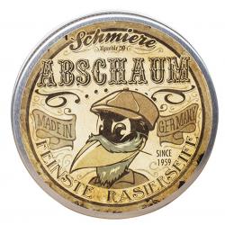 Schmiere - Abschaum - Shaving Soap - Mýdlo na holení (799), 250ml