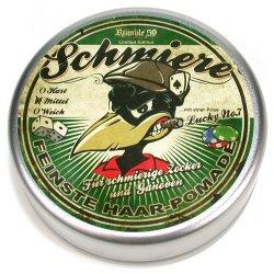 Schmiere - Special Edition - Gambling - pomáda se střední fixací (118), 140ml