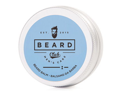 ​Beard Club Beard Balm - balzám na bradu, 60 ml