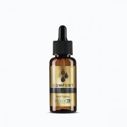 Black Comfort Soothing Elixir - upokojujúce sérum pri farbení, 70 ml