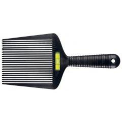 Comair Straight Cut 7000436 - hřeben s vodováhou