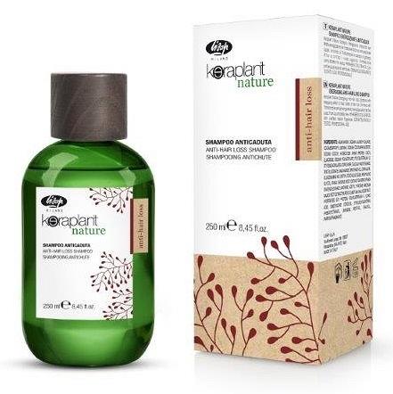 Lisap Nature Keraplant Energizing- šampón proti vypadávaniu vlasov, 250 ml