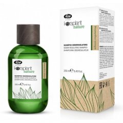 Lisap Nature Keraplant Sebum-regulating - šampón na mastné vlasy, 250 ml