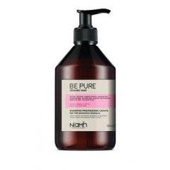 Niamh Hairkoncept Be Pure Prevent Hair Loss Shampoo - šampon proti padání vlasů, 500 ml