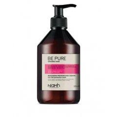 Niamh Hairkoncept Be Pure Prevent Hair Loss Mask - maska proti padání vlasů, 500 ml