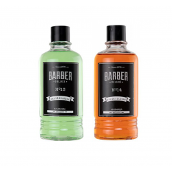Barber Marmara Deluxe - Eau De Cologne - voda po holení