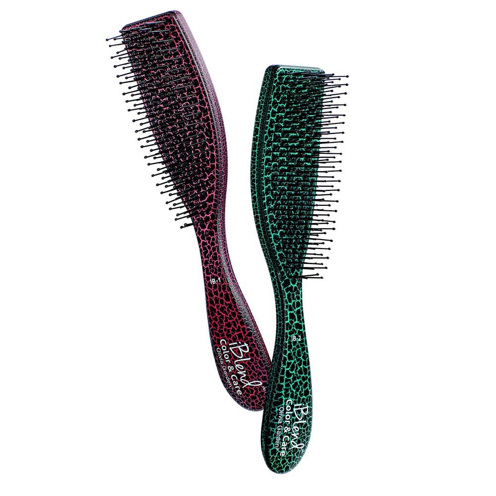 Olivia Garden iBlend - kefy na rozčesávanie farby vo vlasoch