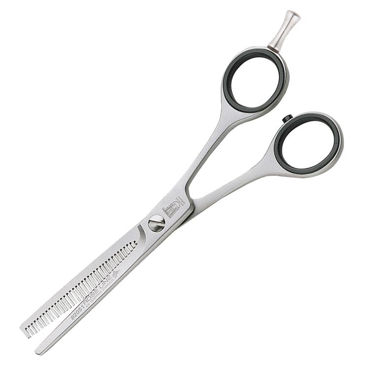 """Witte Solingen Rose Line thinning 82051 - efilačné nožnice, 5.25"""""""