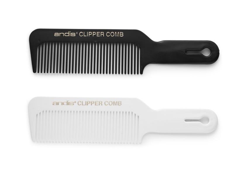 Andis Clipper Comb - holičský hřeben