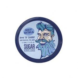 Barber vosky na depiláciu