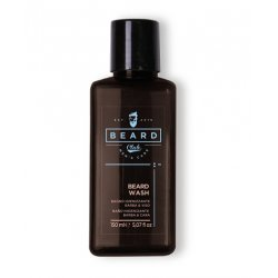 ​Beard Club Beard Wash - šampon na bradu, 150ml