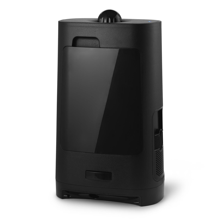 BraveHead 4802 Vacuum Cleaner - vákuový bezsáčkový vysávač na vlasy, 1400W