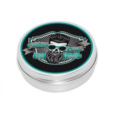 Captain Cook 06232 Light Fixing Pomade - flexibilní pomáda, 100 ml