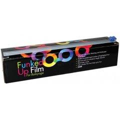 Framar FUF-CLR Funked Up Film - tenká priehľadná fólia, 92 m