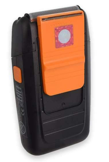 GA.MA GBS 2285 Absolute Shaver - holiaci strojček