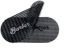 Barber Line 06440 Bag 2 Hair Velcro Separators - oddeľovač vlasov, suchý zips