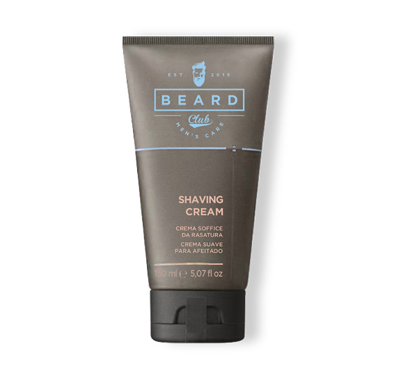 Beard Club Shaving Cream - krém na holenie, 150 ml
