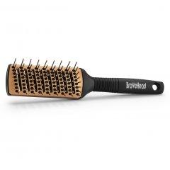 BraveHead 7487 Copper tunnel brush - kefa na vlasy