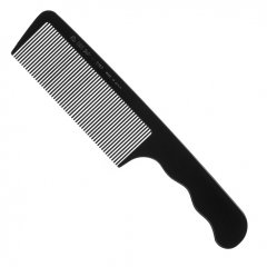 Eurostil 02183 Guide Comb Straightener Cutting - vodiaci hrebeň, 25,5 cm