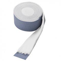 Eurostil Wide Cotton Hairdressing 04290  - bavlnená kadernícka vata - pás 8 cm, 250 g