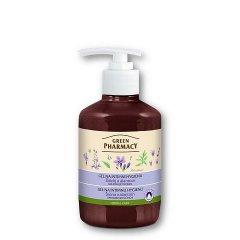 Green Pharmacy Šalvěj a alantoin - gel na intimní hygienu s uklidňujícím účinkem, 370 ml