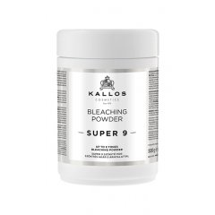 Kallos Bleaching Powder Super 9 - melírovací prášek, 500 g