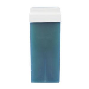 Kallos BLUE - depilačný vosk na citlivú pokožku, 100 ml