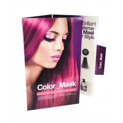 KAY PRO Color Mask - vzorkovník ku farebným maskám