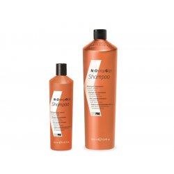 KAY PRO No Orange Gigs - šampón k neutralizácii nežiadúcich medených / červených odleskov z tmavých vlasov
