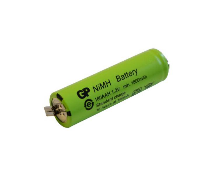 Moser Battery - baterie pro modely: 1591, 1592, 1565
