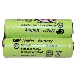 Moser Battery -  batéria pre modely: 1881
