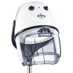 Ceriotti Hood Dryer UNO - sušiaca helma na stojane, biela